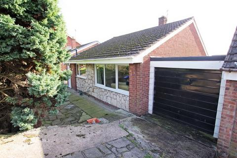 3 bedroom detached bungalow for sale - Boxwood Road, Tean