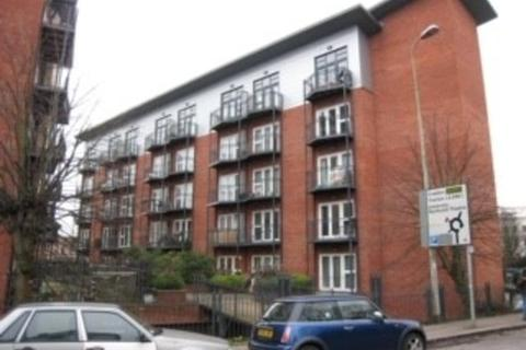 Studio to rent - Marcus House , New North Road