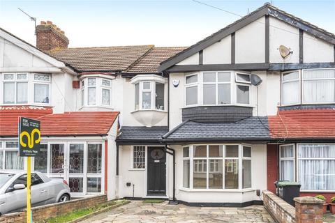 3 bedroom terraced house for sale - Selhurst Road, London, N9