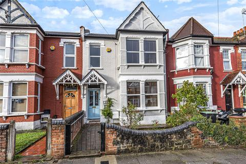 3 bedroom terraced house for sale - Melbourne Avenue, Palmers Green, London, N13