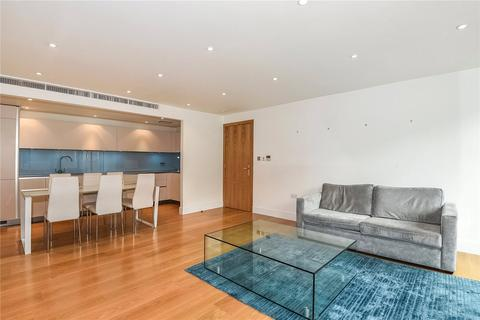 2 bedroom flat to rent - 2 Hyde Park Square, London, W2
