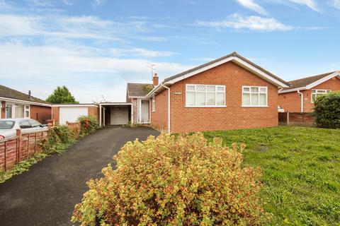 3 bedroom detached bungalow for sale - Kirkett Avenue, Higher Kinnerton