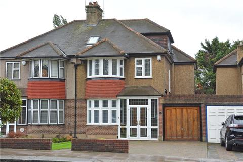4 bedroom semi-detached house for sale - Shooters Hill Road, Blackheath, London, SE18