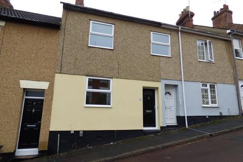 2 bedroom terraced house to rent - Western Street, Swindon