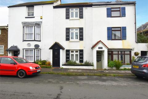3 bedroom terraced house for sale - East Street, Lancing, West Sussex, BN15