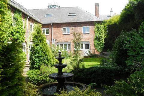 1 bedroom flat share to rent - Coach House Mews, Batharfan Hall