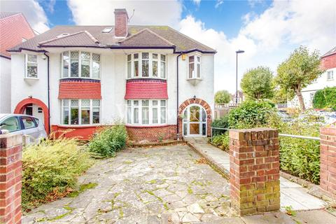 3 bedroom semi-detached house for sale - Broomfield Lane, London, N13