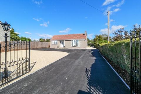 3 bedroom detached bungalow for sale - Bath Road, Ashcott