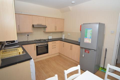 4 bedroom townhouse for sale - Haworth Street, Hull