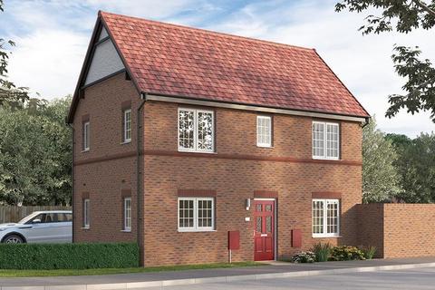 4 bedroom detached house for sale - Ten Locks, Burton Street, Market Harborough