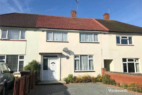 3 bedroom terraced house to rent - Lincoln Court, Borehamwood, Hertfordshire, WD6