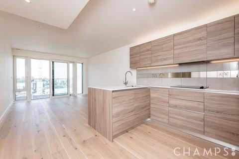 2 bedroom apartment to rent - Duke Of Wellington Avenue