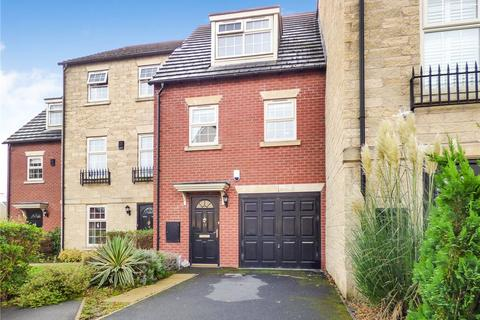 3 bedroom townhouse for sale - Silver Cross Way, Guiseley, Leeds, West Yorkshire
