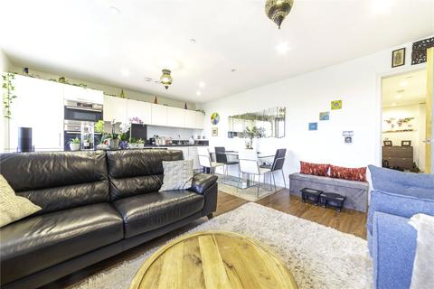 2 bedroom apartment for sale - Waterside Heights, 16 Booth Road, London, E16