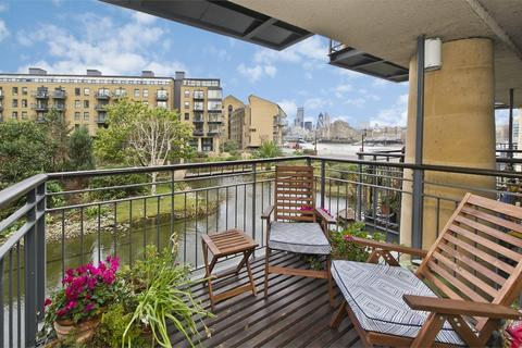 2 bedroom apartment for sale - Providence Square, Jacob's Island, Bermondsey, London, SE1
