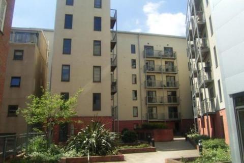 1 bedroom apartment to rent - Park West, Derby Road, Nottingham