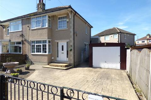 3 bedroom semi-detached house for sale - Syringa Avenue, Allerton, Bradford