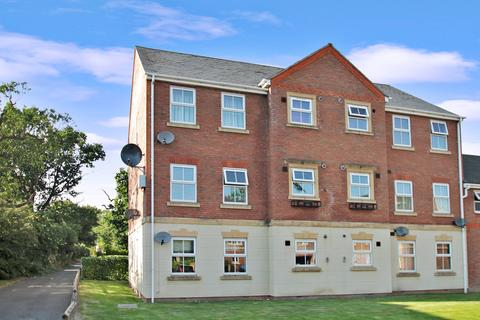 2 bedroom apartment to rent - Trundalls Lane, Dickens Heath, Solihull