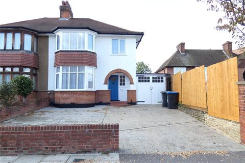 3 bedroom semi-detached house to rent - Hertford Road, Enfield, Greater London, EN3