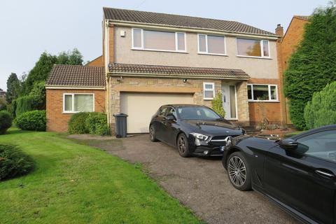 4 bedroom detached house to rent - Allesley Close, Sutton Coldfield