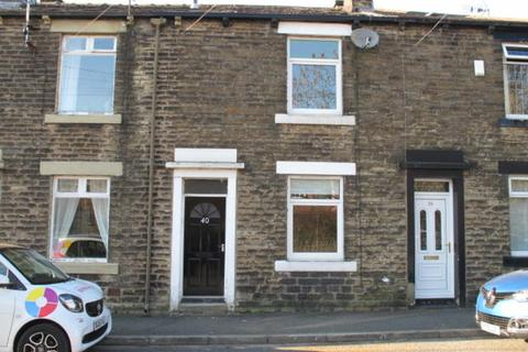 2 bedroom terraced house to rent - Peel Street, Littleborough, Rochdale