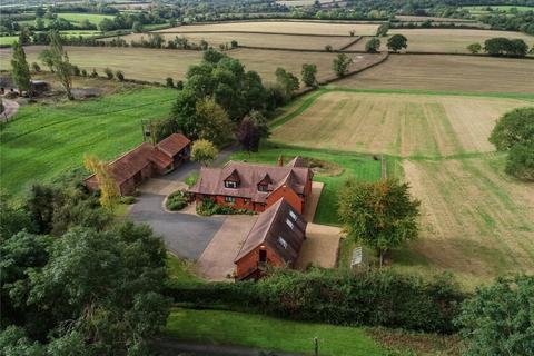 Farm for sale - Inkberrow, Worcestershire