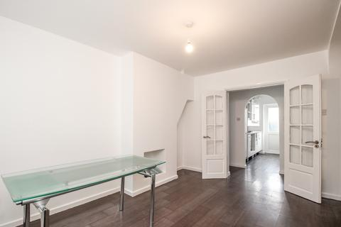1 bedroom ground floor flat to rent - Vincent Square, London