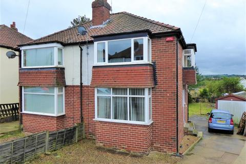 3 bedroom semi-detached house for sale - Valley Road, Bramley
