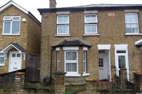 4 bedroom semi-detached house to rent - Tachbrook Road, Feltham