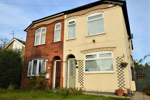 3 bedroom semi-detached house for sale - Old Heath Road, Colchester