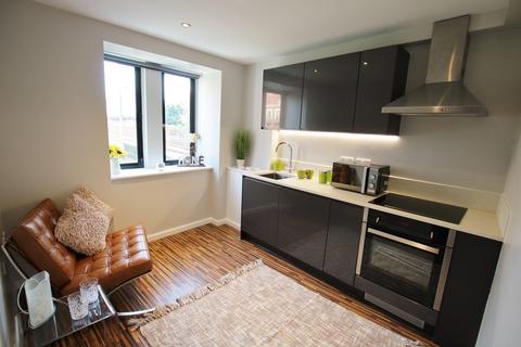 2 bedroom apartment to rent - 90 Princess Street