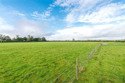 Land for sale - Monks Acre: Lot 2, 4 Monks Way, Coupar Angus, Perthshire