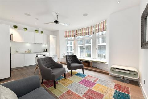 1 bedroom apartment to rent - Wigmore Street, Marylebone, W1U