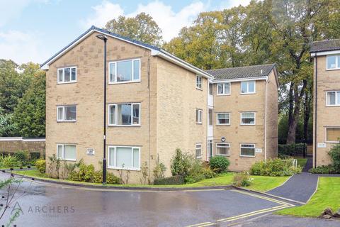 2 bedroom ground floor flat to rent - Park Grange Croft, Norfolk Park, Sheffield