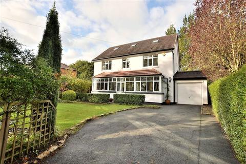 6 bedroom detached house for sale - The Drive, Adel, Leeds, West Yorkshire