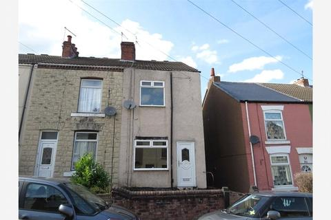 3 bedroom terraced house for sale - Sanforth Street, Chesterfield, Derbyshire