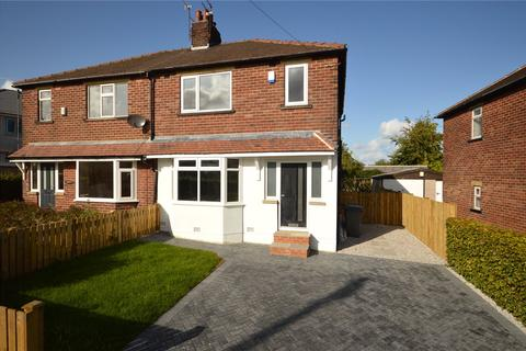 3 bedroom semi-detached house for sale - Westbourne Drive, Guiseley, Leeds, West Yorkshire