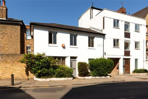 2 bedroom flat to rent - Thornhill Road, London, N1