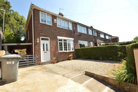 3 bedroom semi-detached house to rent - Vesper Road, Leeds, West Yorkshire
