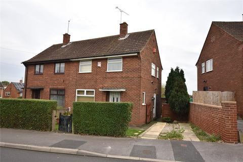 2 bedroom semi-detached house for sale - Raynville Rise, Bramley, Leeds, West Yorkshire