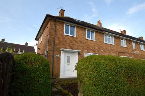 2 bedroom townhouse for sale - Fernbank Drive, Bramley / Rodley Border, Leeds