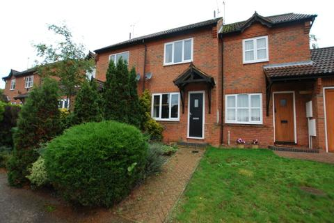 2 bedroom terraced house to rent - EPSOM CLOSE