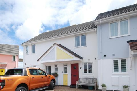 2 bedroom terraced house for sale - Riverside Court, Bideford