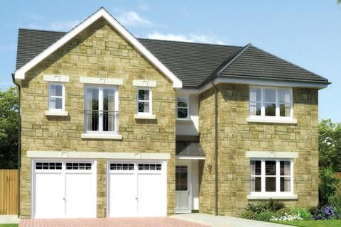 5 bedroom detached house for sale - Kingsmoor, Hunters Meadow, Auchterarder