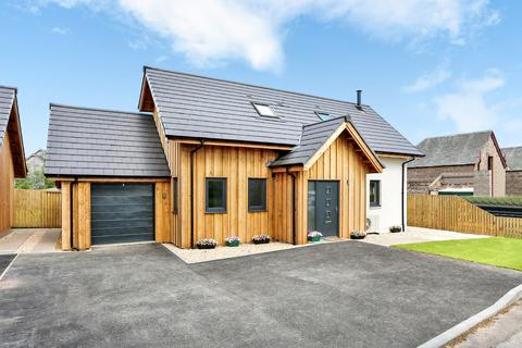 4 bedroom detached house for sale - Tullibardine, Auchterarder, PH3 1FN