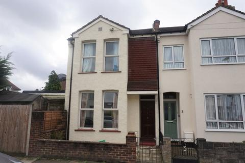3 bedroom end of terrace house for sale - Godwin Road, Bromley
