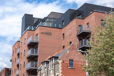 2 bedroom flat for sale - Brickworks, Trade Street, Cardiff City Centre