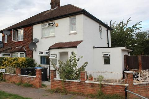 4 bedroom end of terrace house to rent - Weir Hall Road, Edmonton, N18