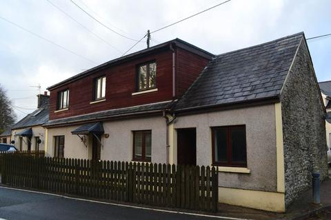 2 bedroom house to rent - Prengwyn, Llandysul, Carmarthenshire