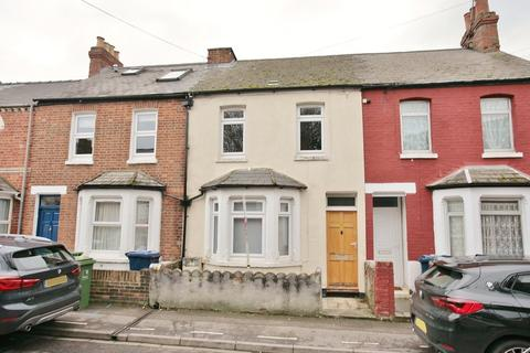 4 bedroom terraced house to rent - Green Street, Oxford